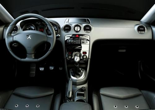 Blog 4 auto auto automobile voitures de sport for Peugeot 308 r interieur