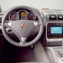 Porsche Cayenne GTS INtérieur