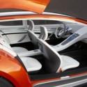 Dodge Zeo Concept Intérieur