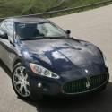 Maserati Gran tourismo noire 3
