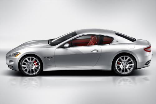 Maserati GT Coté