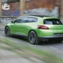 scirocco VW