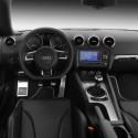 Audi TT S Intérieur