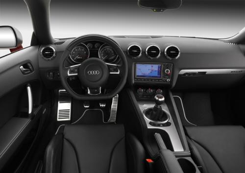 blog 4 auto auto automobile voitures de sport audi tt s int rieur. Black Bedroom Furniture Sets. Home Design Ideas