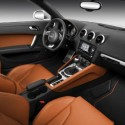 Audi TT S Roadster Intérieur