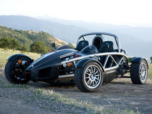 blog 4 auto auto automobile voitures de sport ariel atom des sensations pures. Black Bedroom Furniture Sets. Home Design Ideas