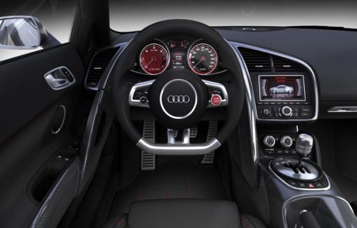 Blog 4 auto auto automobile voitures de sport audi for Golf interieur montreal