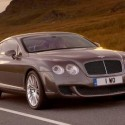 Bentley continental GT Speed Face 1
