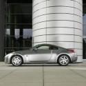 Nissan 350 Z Profil