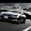 Nissan GT-R Face