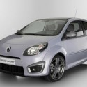Renault Twingo RS Face