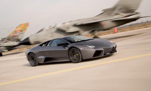 Lamborghini Reventon Piste
