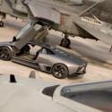 Lamborghini Reventon Chasseur 1