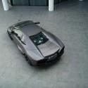Lamborghini Reventon Dessus