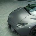 Lamborghini Reventon Face Avant