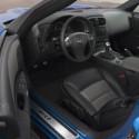 Intérieur Corvette ZR 1