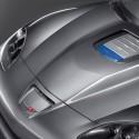 Corvette ZR1 Capot