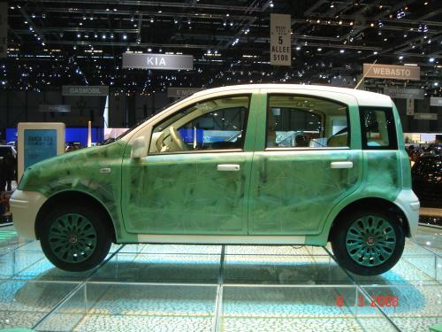 Fiat Verte