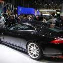Jaguar XKR-S Arrière