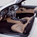 BMW M3 Intérieur