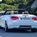 bmw m3 cabriolet blanc 2008