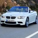 bmw m3 cabriolet blanc