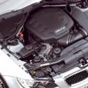 BMW M3 Moteur