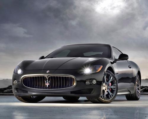Votre voiture en photos (pas trop larges) - Page 10 Maserati-s-1