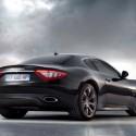 Maserati Gran Turismo S 3
