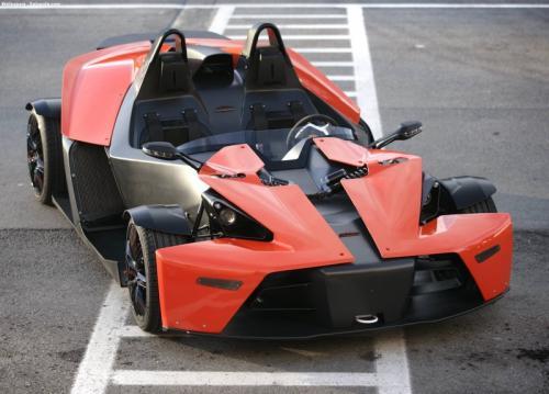 KTM X-Bow 1