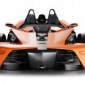 KTM X-Bow 4