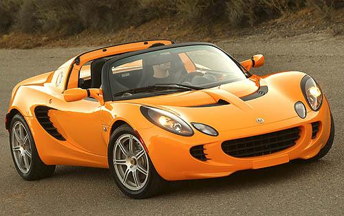 blog 4 auto auto automobile voitures de sport lotus elise sc surprenante. Black Bedroom Furniture Sets. Home Design Ideas