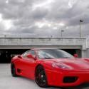 Ferrari 360 modena 3