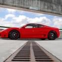 Ferrari Modena rouge 6