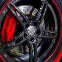 Jantes Ferrari 360 tunées