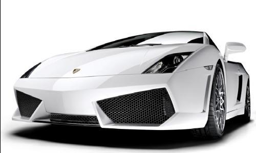 Lamborghini Gallardo LP540