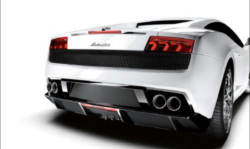Lamborghini galardo lp540