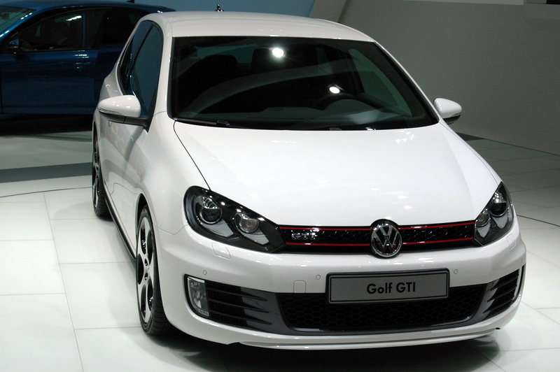 blog 4 auto auto automobile voitures de sport photos volkswagen golf gti vi en direct du. Black Bedroom Furniture Sets. Home Design Ideas