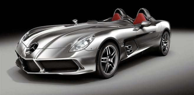 mercedes slr stirling moss 1