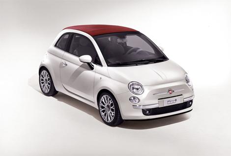 Fiat 500 CC 4