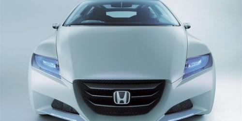 Honda CR-Z Hybride 4
