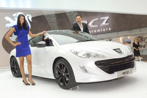 Peugeot RC-Z Limited edition 3