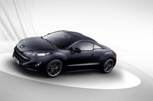 peugeot- RCZ-black-yearling-edition