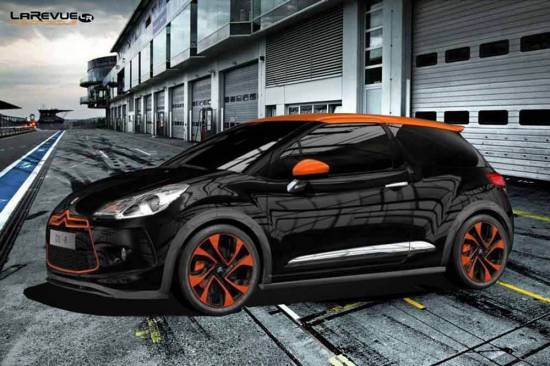 blog 4 auto auto automobile voitures de sport citroen ds3 racing 2. Black Bedroom Furniture Sets. Home Design Ideas